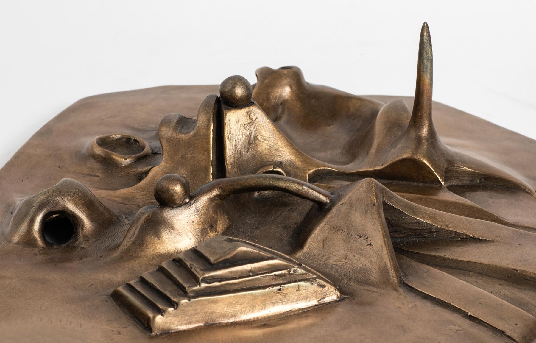 Bronze VI